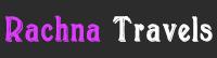 Rachna Travels logo